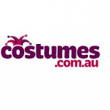 10% off Christmas costumes and party supplies