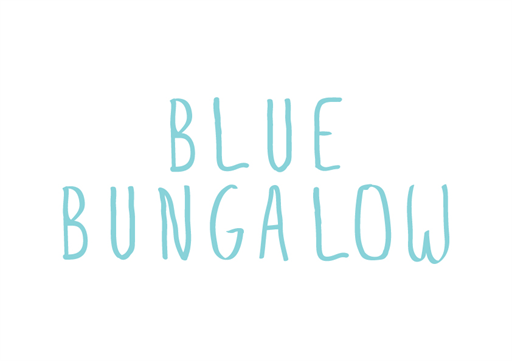 10% off for subscribing to the Blue Bungalow Database