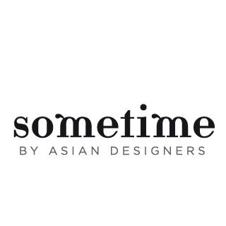 Sometime · By Asian Designers