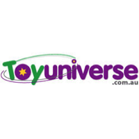 toyuniverse.com.au - 5% off for Affiliate Customers