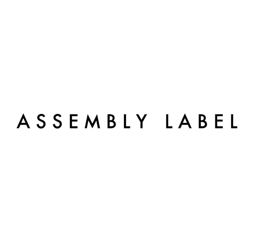 Assembly Label