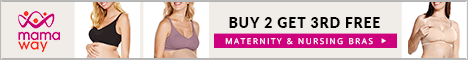 Maternity Clothing for Everyone