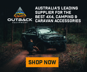 Outback Equipment