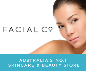 Facial Co.: Over 100 of the world's best beaty branchs