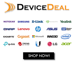 Device Deal Brands