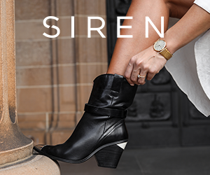 Siren Shoes coupons