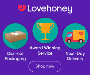 Second Footer Banner Link for Love Honey
