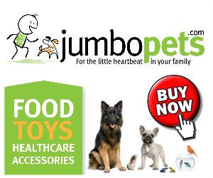Jumbo Pets - Pet Supplies