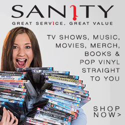 Movies, Music, TV Shows - Shop Online For Great Sales and Fast Delivery.