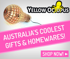 Best Gifts from Yellow Octopus
