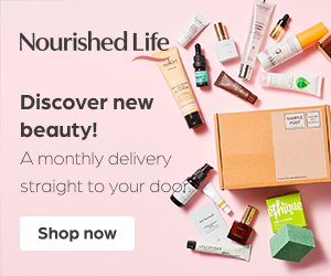 nourished life ad