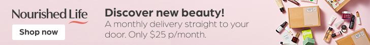 Nourised Life - Organic Skincare