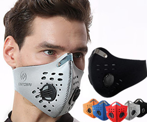 Sports Mask Pollution Protection