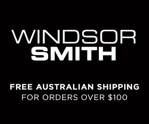Windsor Smith