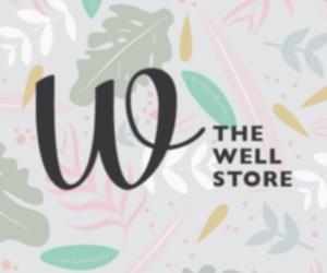 The Well Store Promo