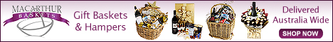 Gift Baskets and Hampers Delivered