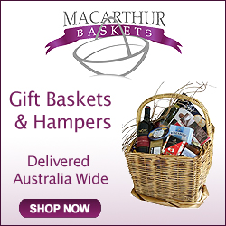 Gift Baskets and Hampers Delivered