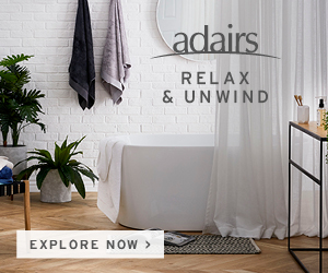 Adairs - Biggest Sale Ever