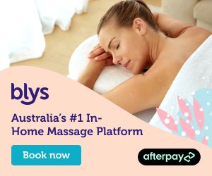 Blys at-home massage