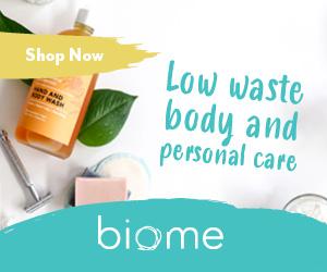 Biome Promo Box