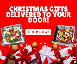Christmas Gifts to Your Door
