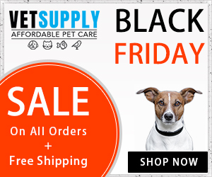 Black Friday Sale - Grab Offers on Pet Supplies