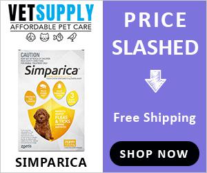 Simparica For Dogs - Free Shipping Australia Wide