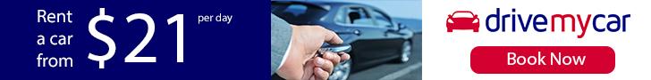 Alquilar coche en Sydney