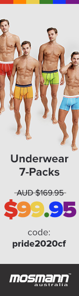 men and underwear