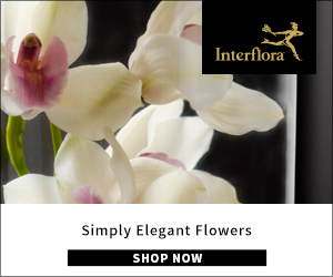 Order online through Interflora