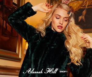 Alannah Hill, cardie.com.au