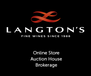 Buy Classified Wines, Win a $10,000 Cellar at Langton's