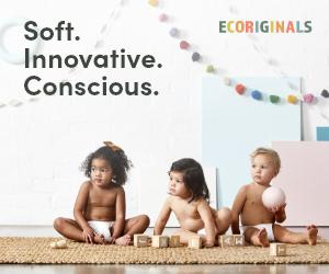 Ecoriginals Advertisement