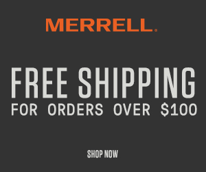 Merrell Trail Hiking Australia