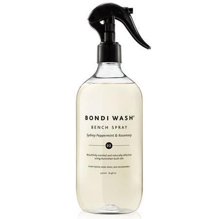 Image of Bondi Wash Bench Spray - Sydney Peppermint & Rosemary 02 - 500ml