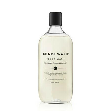 Image of Bondi Wash Floor Cleaner - Tasmanian Pepper & Lavender 01 - 500ml