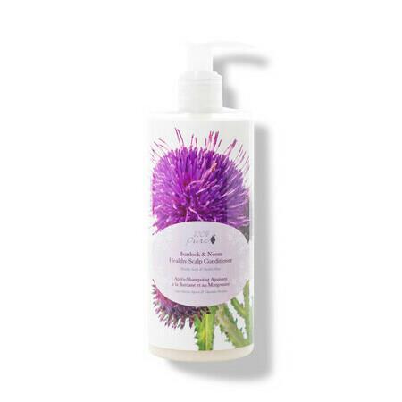 Image of 100% Pure Healthy Scalp Shampoo - *Large* 385ml