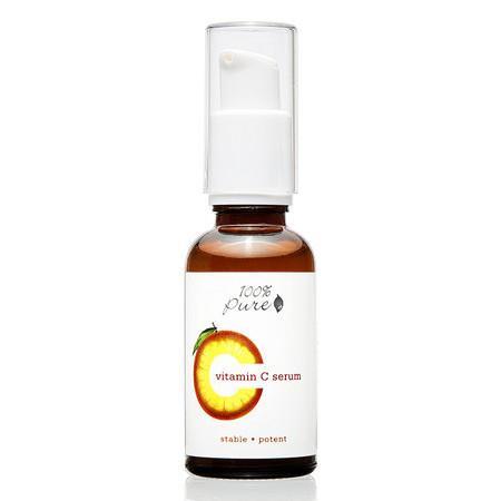 Image of 100% Pure Vitamin C Serum - 30ml