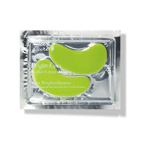 Image of 100% Pure Bright Eyes Mask - Five Pack