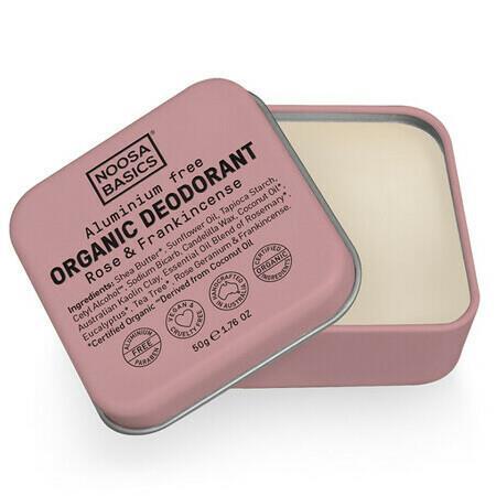 Image of Noosa Basics Deodorant Cream - Lavender - Jar 64g