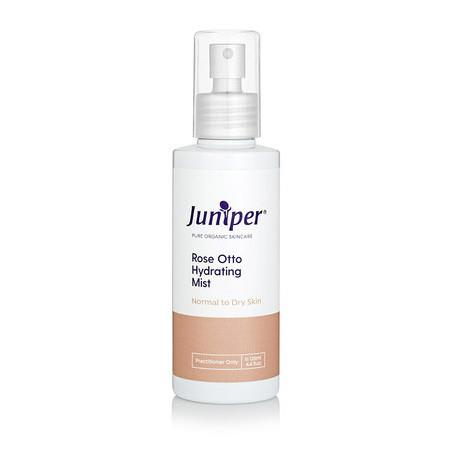 Image of Juniper Skincare Rose-Otto Hydrating Mist - *Normal to Dry Skin * 125ml