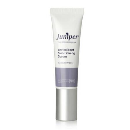 Image of Juniper Skincare Antioxidant Skin Firming Serum - 50ml