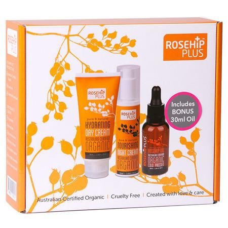 Image of RosehipPLUS™ Skin Care Set - Skin Care Set