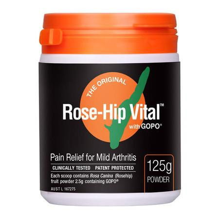 Image of Rose-Hip Vital® with with GOPO® - 125g