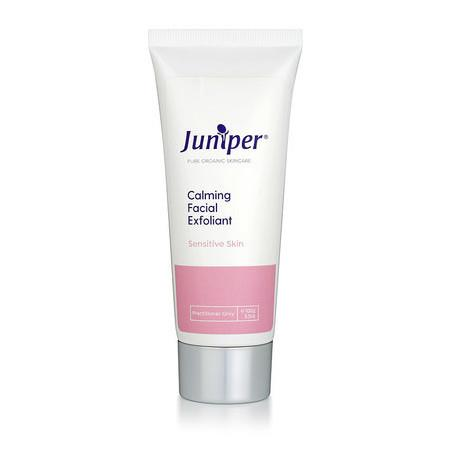 Image of Juniper Skincare Calming Facial Exfoliant - 100g