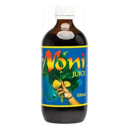 Image of Cook Islands Noni Juice - 500ml