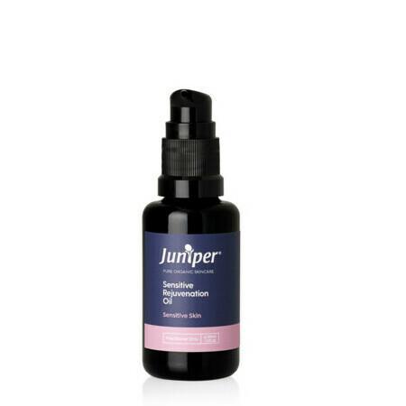 Image of Juniper Sensitive Rejuvenation Oil - 25ml