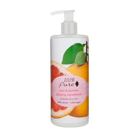 Image of 100% Pure Glossing Conditioner - *Large* 385ml