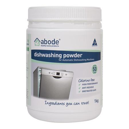 Image of Abode Dishwashing Powder - 1kg