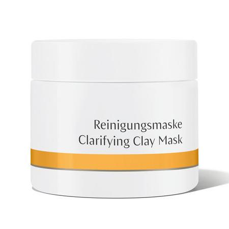 Image of Dr. Hauschka Clarifying Clay Mask - 90g